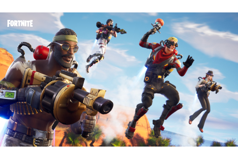Popular Fortnite Battle Royale mobile game could launch on ...