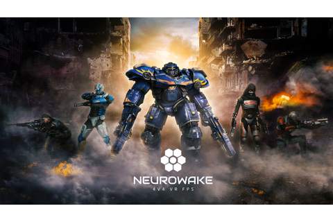 Neurowake on Steam