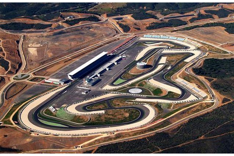 Algarve International Circuit Spotted in Project CARS 2