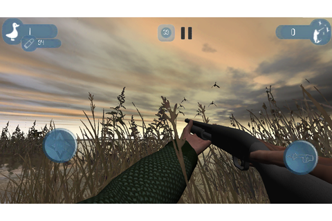 Duck hunter game - Android Apps on Google Play