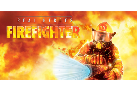 Real Heroes: Firefighter | Nintendo Switch download ...