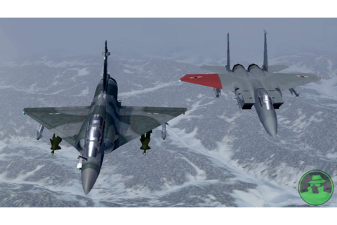 Ace Combat Zero: The Belkan War Screenshots, Pictures ...