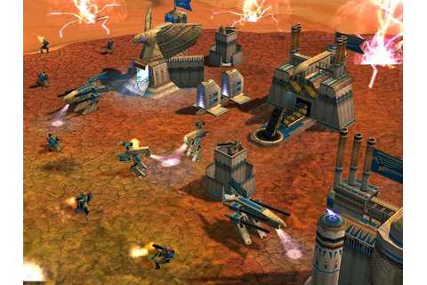 Emperor Battle For Dune Free Download | GAMES PC 2013