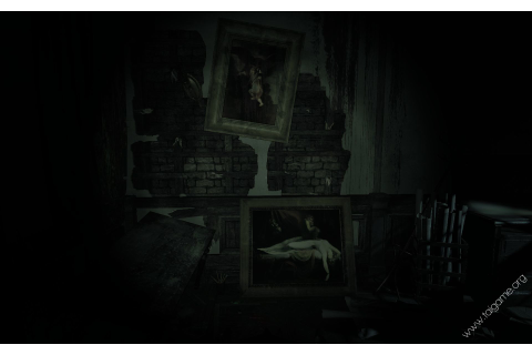 Layers of Fear: Inheritance - Download Free Full Games ...