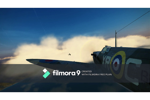IL 2 Sturmovik: Great Battles gameplay - YouTube