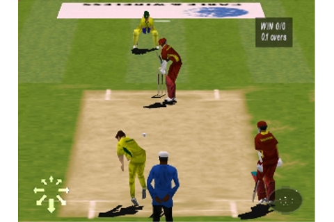 Brian Lara Cricket Game 1996 Free Download | Download Hit ...