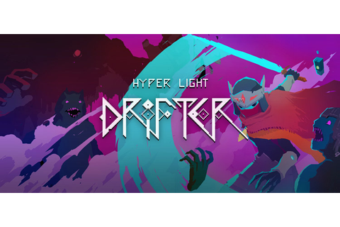 Hyper Light Drifter Free Download FULL PC Game