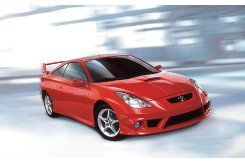 Toyota Celica Wallpapers - Wallpaper Cave