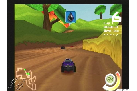 RC Revenge Pro Screenshots, Pictures, Wallpapers ...
