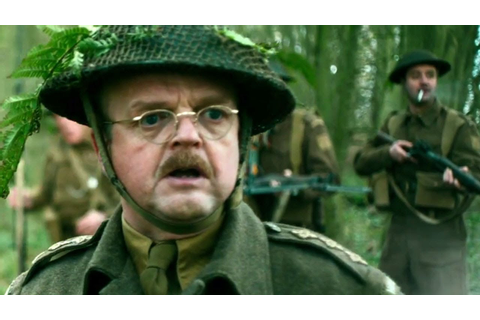 DAD'S ARMY Movie Trailer (Comedy - 2015) - YouTube