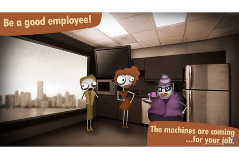 Human Resource Machine - Game - Nintendo World Report