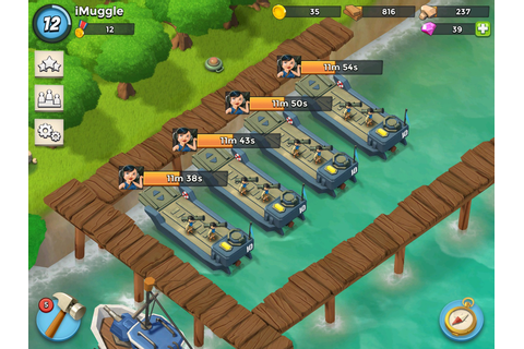 Play Boom Beach Game for PC - Free Download - Tech news ...
