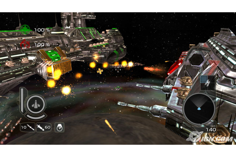 Wing Commander Arena Screenshots, Pictures, Wallpapers ...