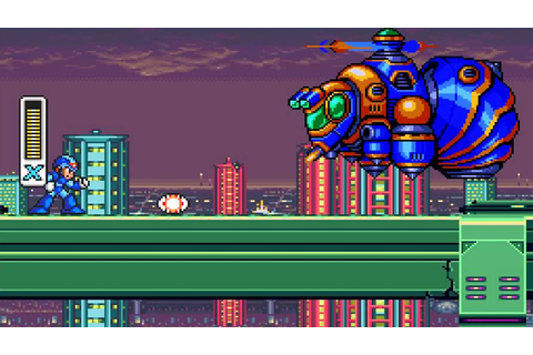 Mega Man Legacy Collection coming Summer 2015 – GameSpew