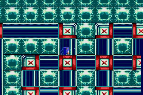 RetroReview: Sonic the Hedgehog Chaos (Master System ...