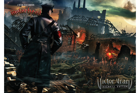 Victor Vran: Overkill Edition Details, Screens, Art and ...