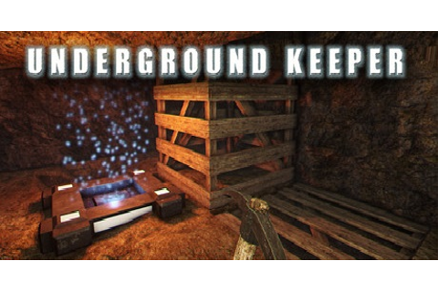 Underground Keeper Download for PC free Torrent!