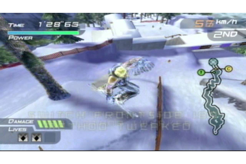 1080 Avalanche Review (Gamecube) - YouTube