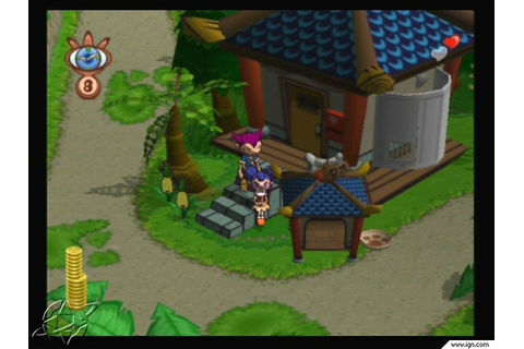 Giftpia Screenshots, Pictures, Wallpapers - GameCube - IGN