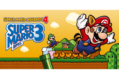 Super Mario Advance 4: Super Mario Bros. 3 | Game Boy ...