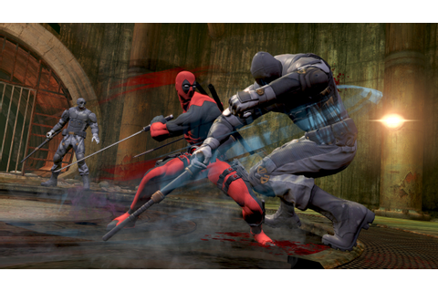 Buy Deadpool PC Game | Steam Download