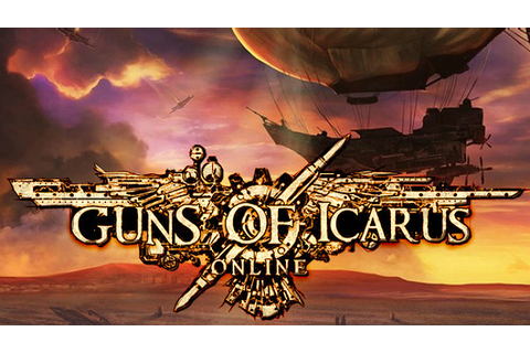 Guns of Icarus Online | Game Grumps Wiki | Fandom powered ...
