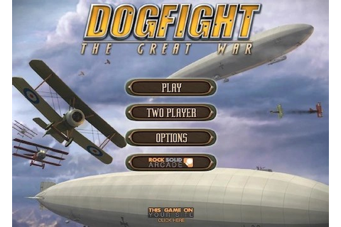 Dogfight - The Great War - Unblocked Games