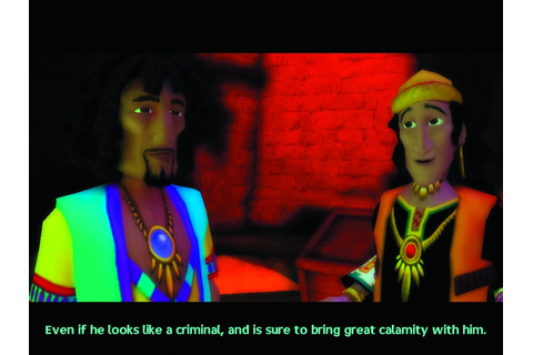 Ankh: Heart of Osiris [import] review | GamesRadar+