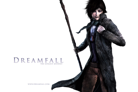 Dreamfall: The Longest Journey Wallpaper and Background ...