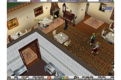 Restaurant Empire 1 Game - Free Download Full Version For PC