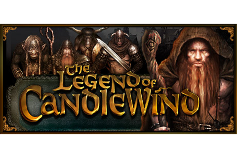 Save 66% on The Legend of Candlewind: Nights & Candles on ...