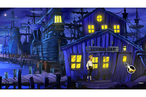 The Secret of Monkey Island: Special Edition [Steam CD Key ...