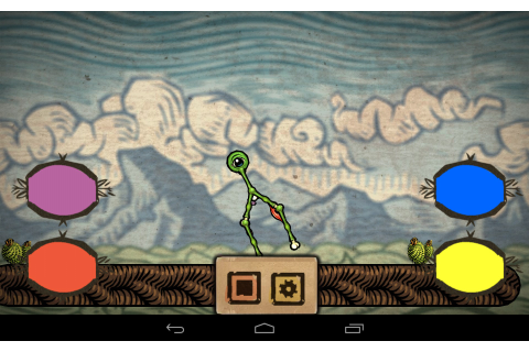 Incredipede – Games for Android 2018. Incredipede – Brain ...