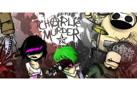Charlie Murder (Video Game Review) - BioGamer Girl