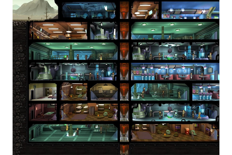 The DeanBeat: Fallout Shelter is a rare free-to-play ...