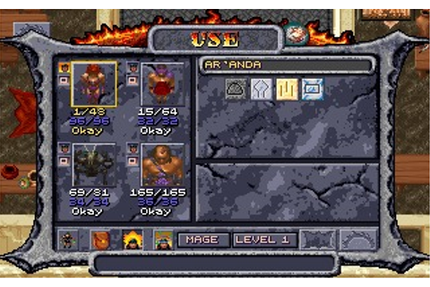 Dark Sun: Wake of the Ravager Game Download