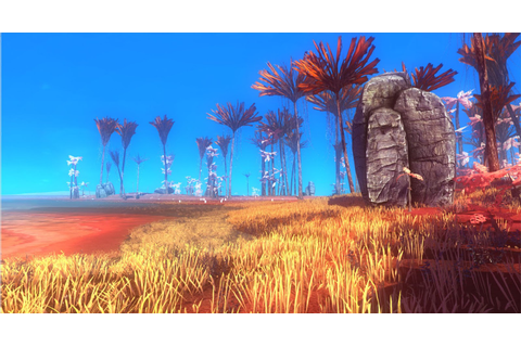 Planet Nomads Game - Free Download Full Version For PC