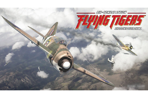 Flying Tigers: Shadows Over China Game Teaser Trailer ...