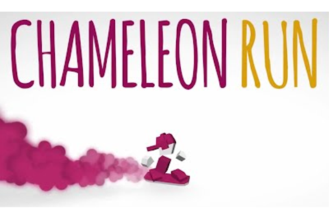 Chameleon Run - game online earn to die hot