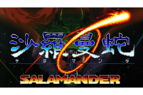 Image Gallery salamander game