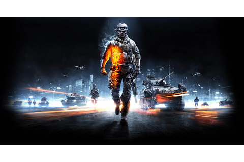 wallpapers: Battlefield 3 Game Desktop Wallpapers