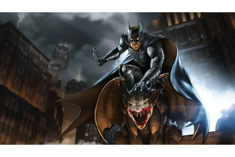 Batman: The Enemy Within | GameSoul.it