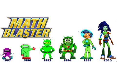 Ready Room | The Math Blaster Blog