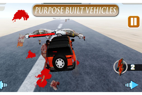 Zombie Highway Killer 3D APK Download - Free Action GAME ...