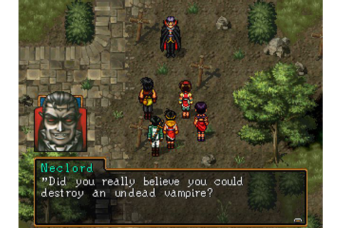2D Rpg like Suikoden. - Unity Forum