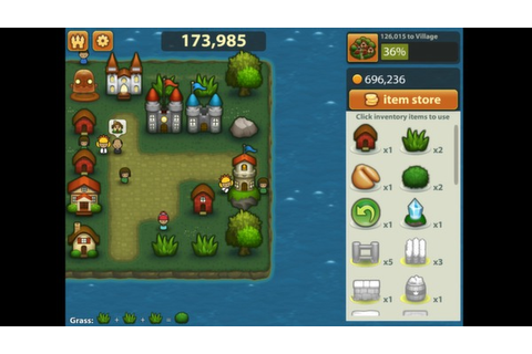 Triple Town - PC Full Version Free Download