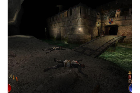 Arx Fatalis Download (2002 Role playing Game)