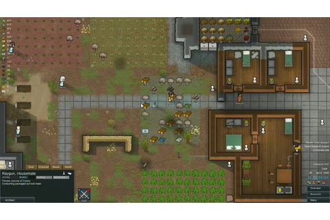 RimWorld - PC - gamepressure.com