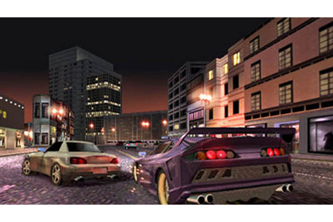 Midnight Club II Game | PS2 - PlayStation