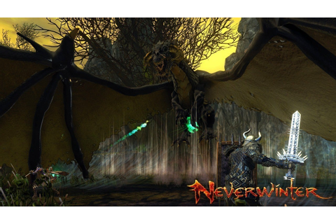 Neverwinter Xbox One Closed Beta Coming in February - IGN